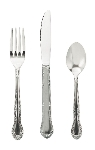 Update CE-207 Claridge Oyster Fork - 1.8mm Stainless, Bright-Polish