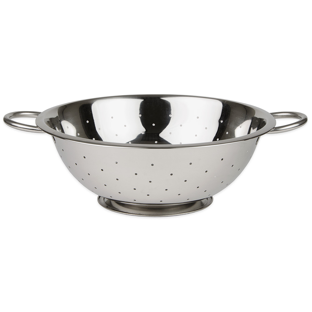 Update COL-80 8-qt Colander - Stainless