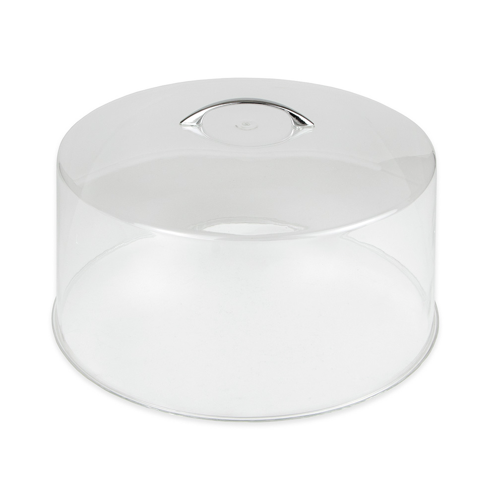 Update CSC-13 Cake Stand Cover - (CS-13) Clear
