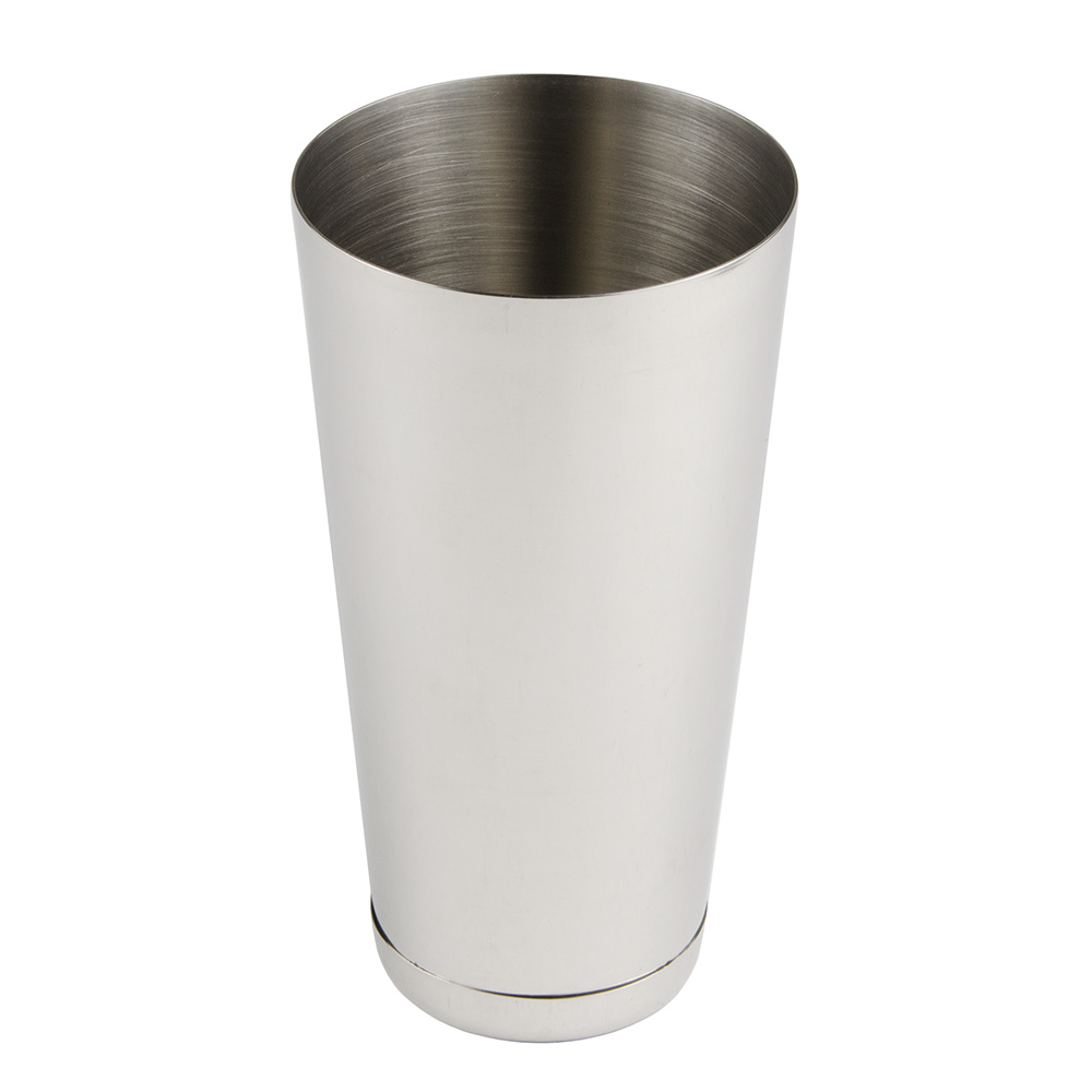 Update International CTS-26 26-oz Cocktail Shaker - Stainless