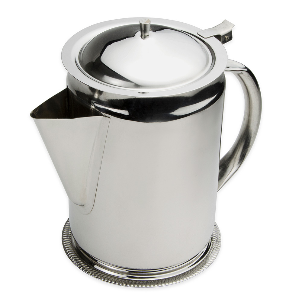 Update DBS-64 64-oz Deluxe Beverage Server - Stainless