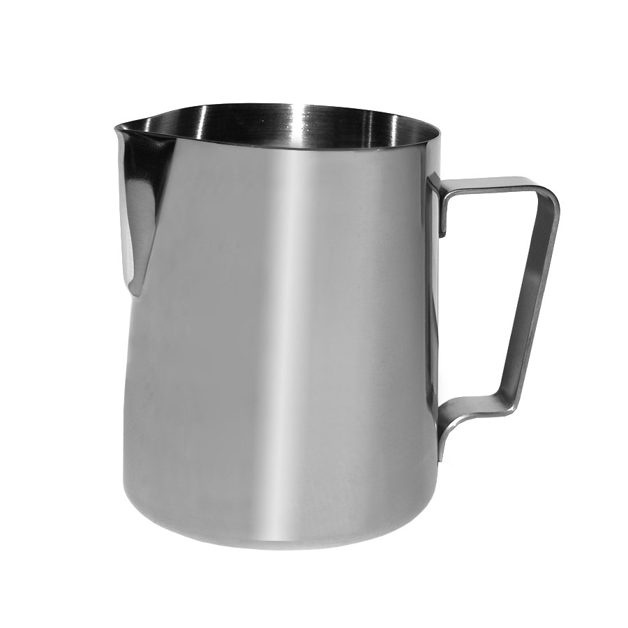 Update EP-20 20-oz  Espresso Milk Pitcher - Stainless