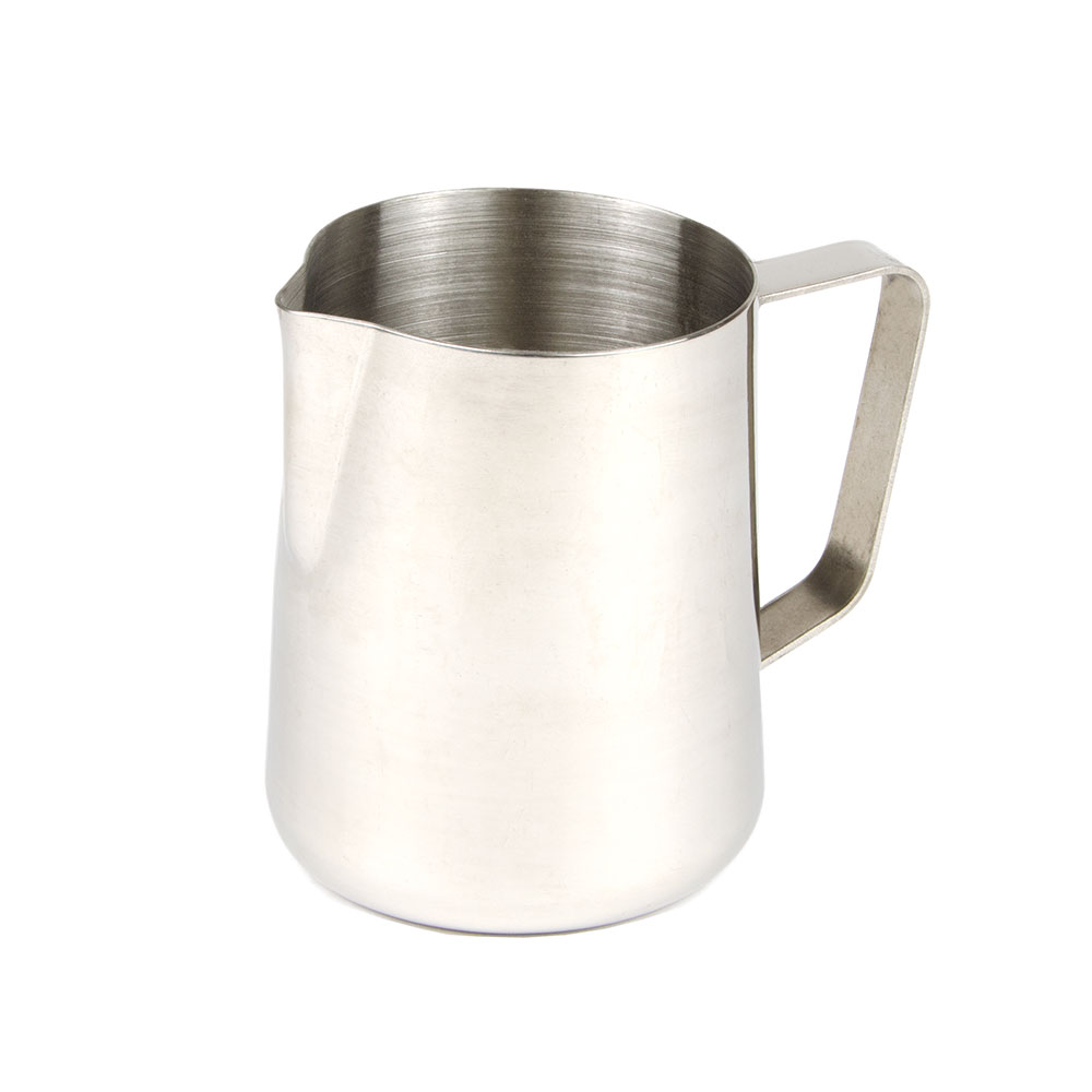 Update EP-33 1-ltr  Espresso Milk Pitcher - Stainless