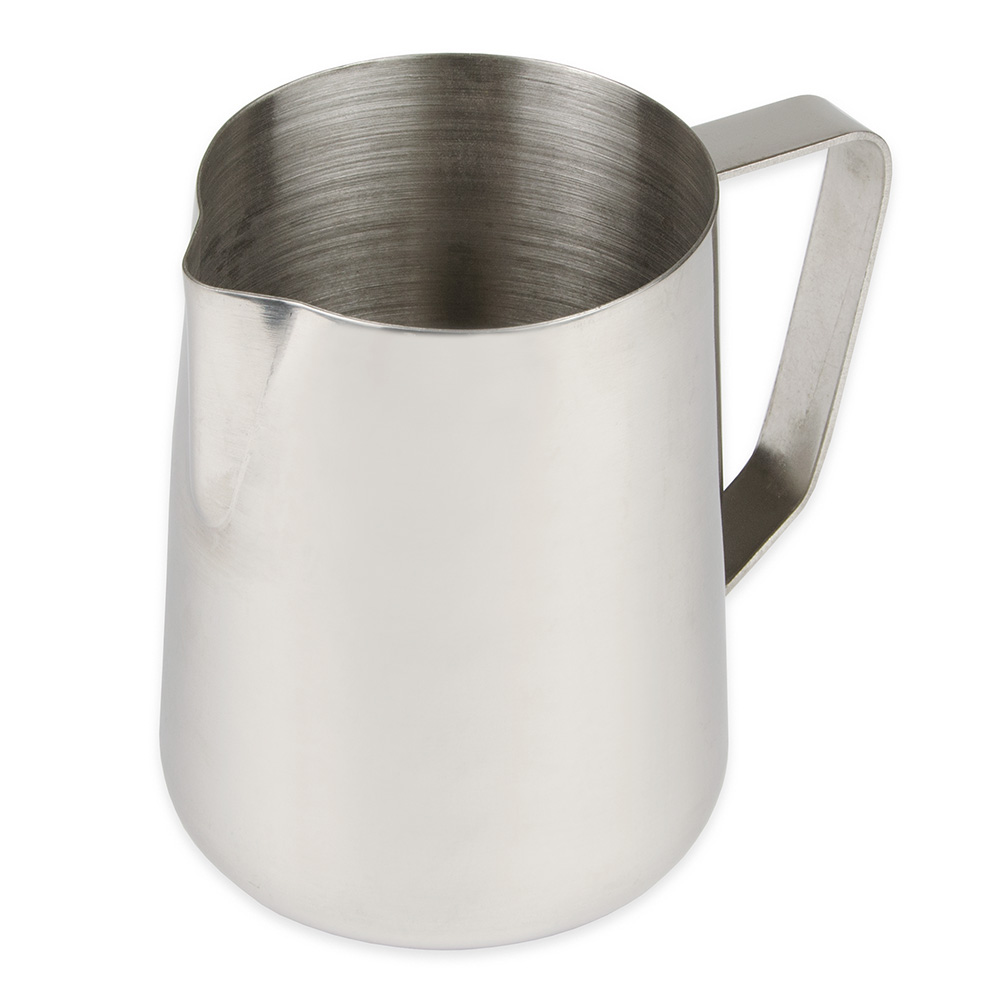Update EP-50 50-oz  Espresso Milk Pitcher - Stainless