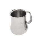 Update EPB-40M 40-oz  Espresso Milk Pitcher - Measuring Scale, Stainless