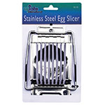 Update ES-SS Stainless Steel Egg Slicer