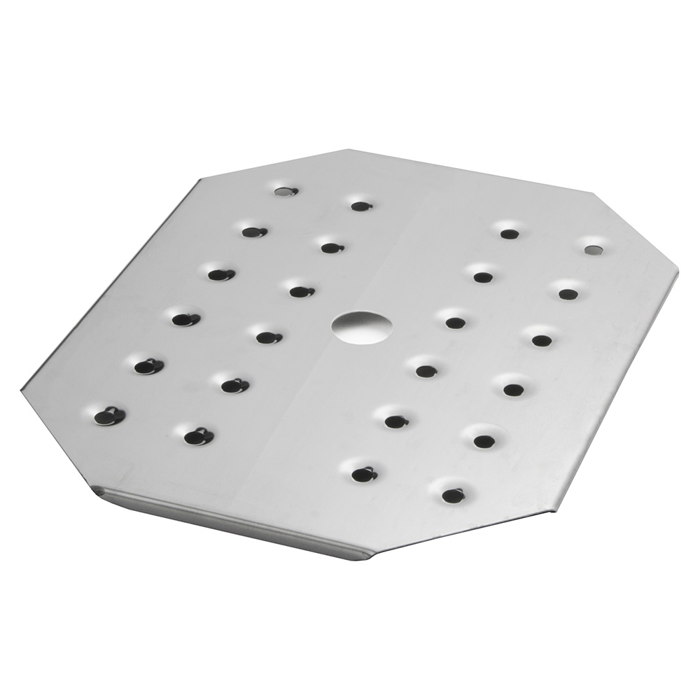 Update International FB-50 Half-Size False Bottom, Stainless