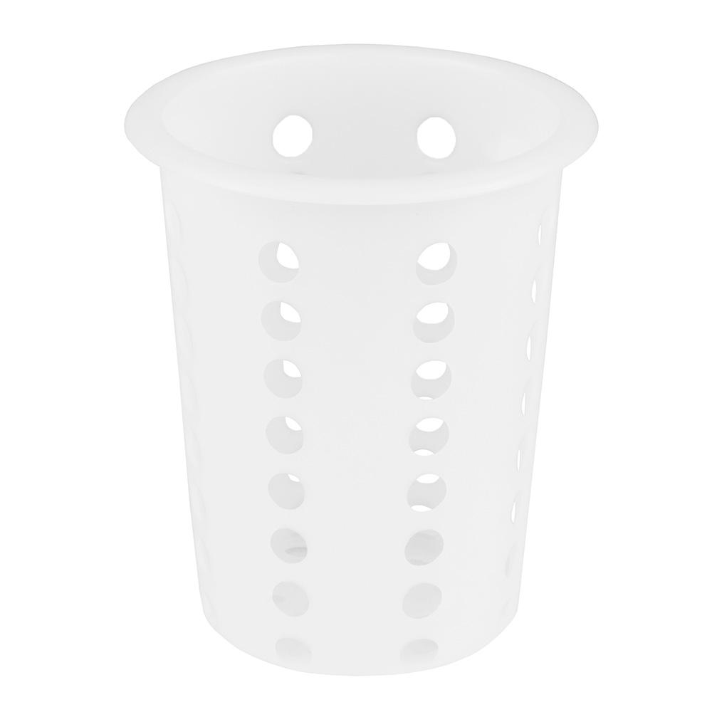"""Update FLT-CYP 4-1/4"""" Flatware Cylinder - Plastic"""
