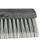 "Update FPB-18 18"" Floor Sweep - Multi-Surface, Polypropylene/Plastic"