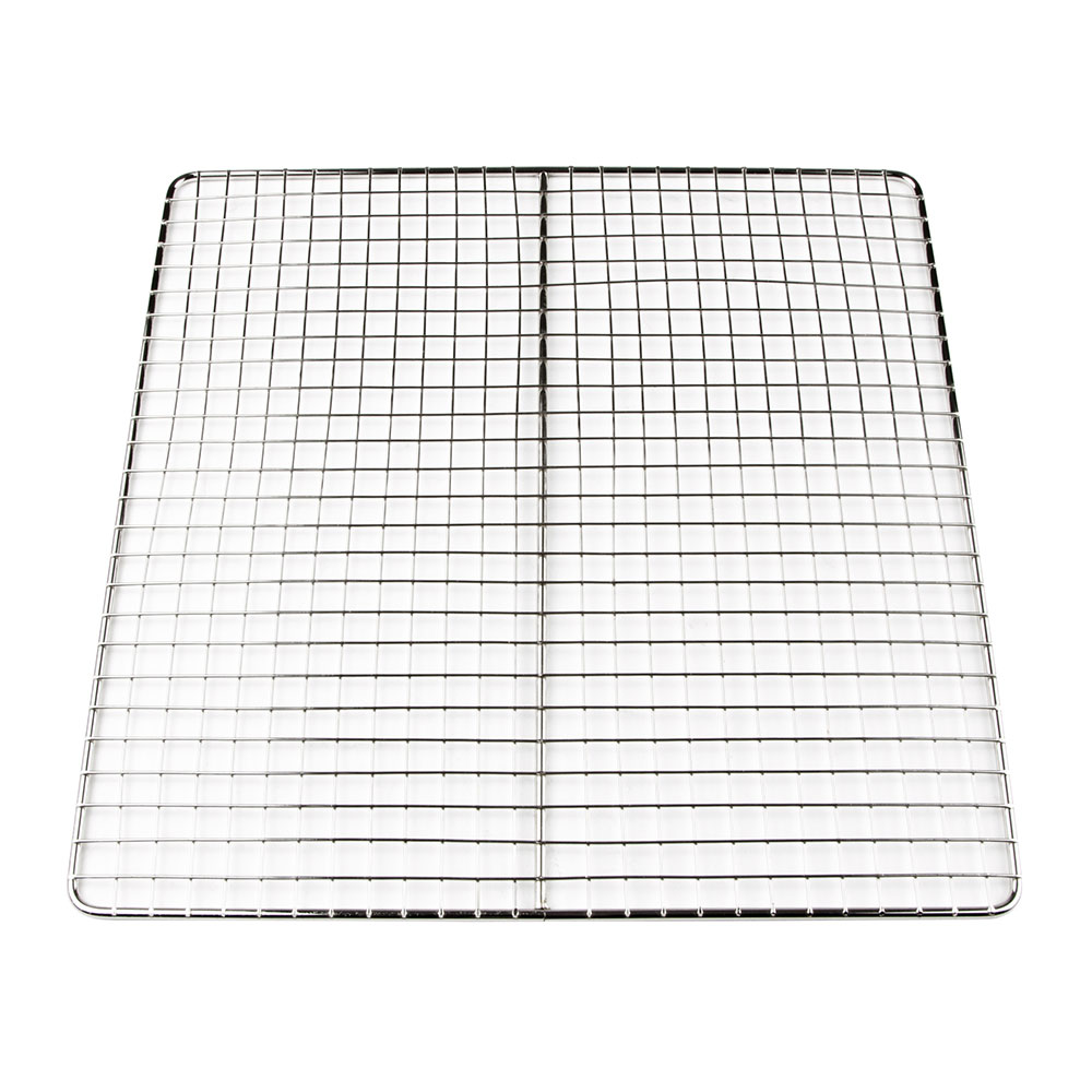 Update FS1313 Tube Type Fryer Screen, 13x13""