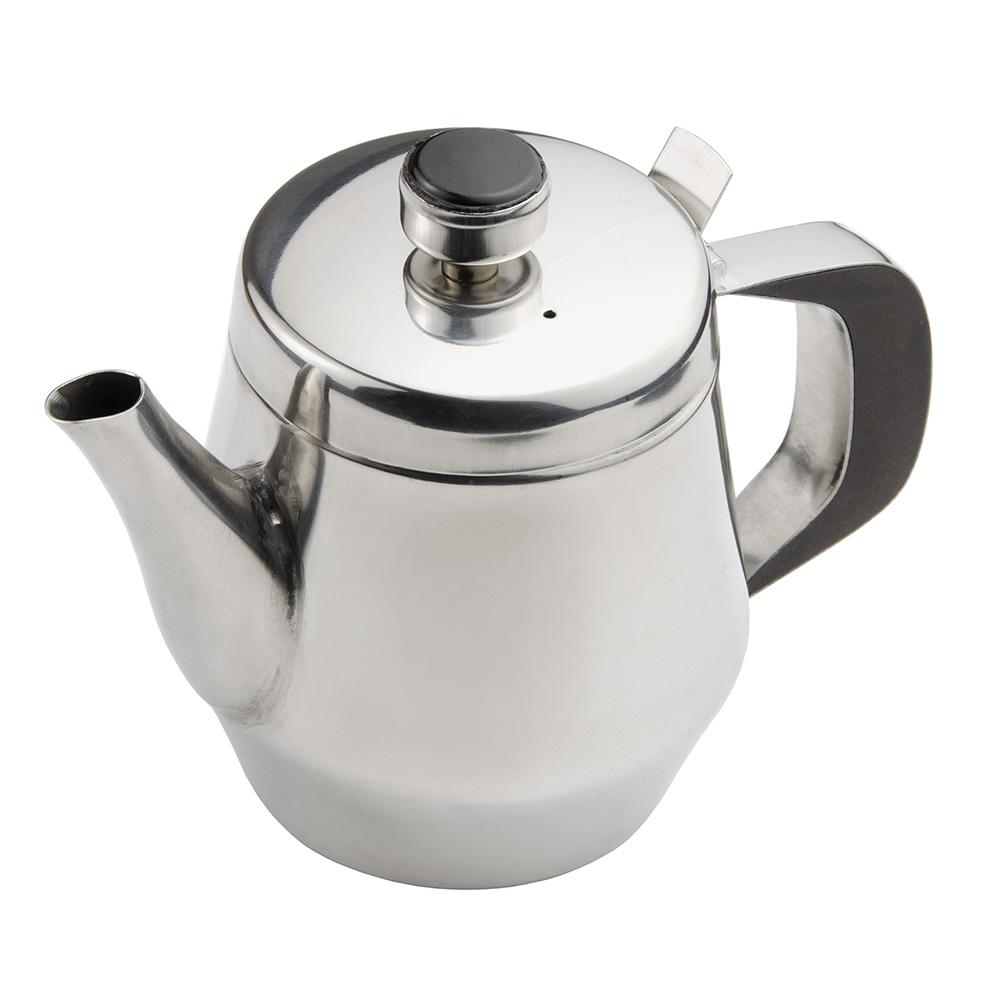 Update GNS-20 20-oz Gooseneck Teapot - Stainless