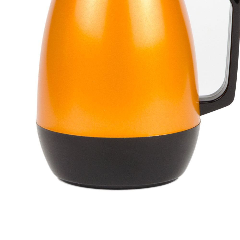 Update H422/20 20-oz Insulated Coffee Server - Black/Gold Traditional