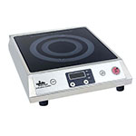 Update International IC-1800WN Countertop Commercial Induction Cooktop, 120v
