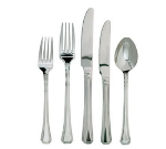 Update IM-811 Imperial European Table Fork - 3.0mm Stainless, Mirror-Polish