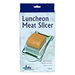 """Update LMS-PP Meat Slicer - 9x5x2"""" Stainless"""
