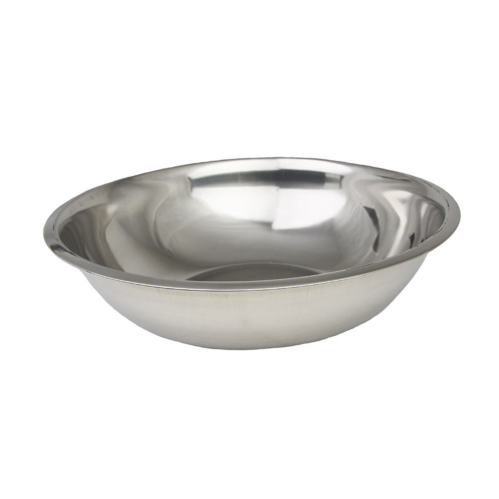 Update MB-1600HD 16-qt Heavy Duty Mixing Bowl - Stainless