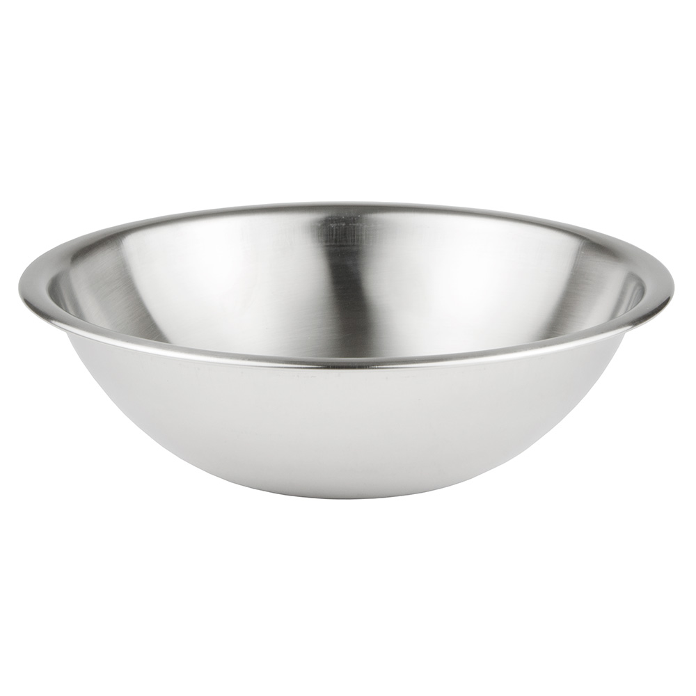 Update MB-400HD 4-qt Heavy Duty Mixing Bowl - Stainless