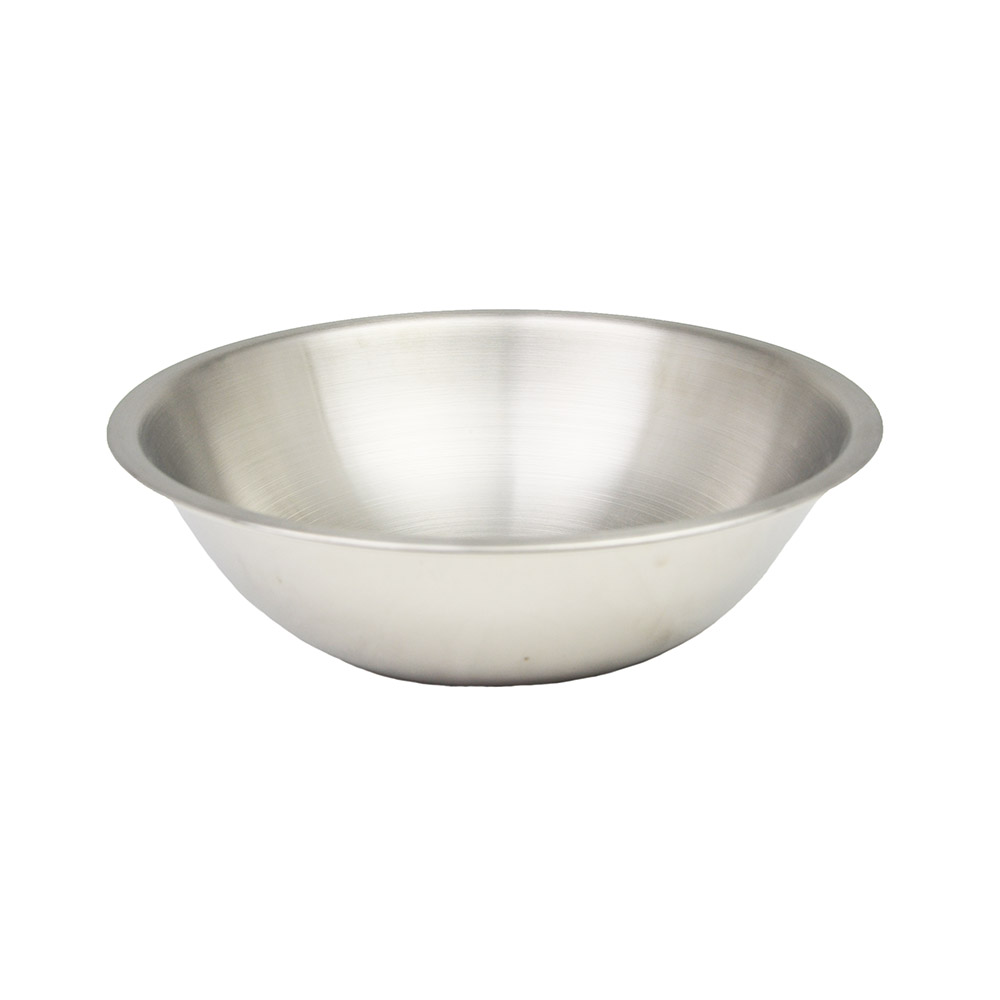 Update MB-500HD 5-qt Heavy Duty Mixing Bowl - Stainless