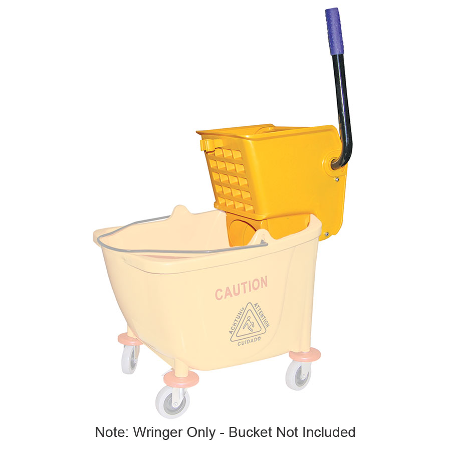 Update International MBK-WRGZ Mop Bucket Wringer - (MBK-9/9Z)