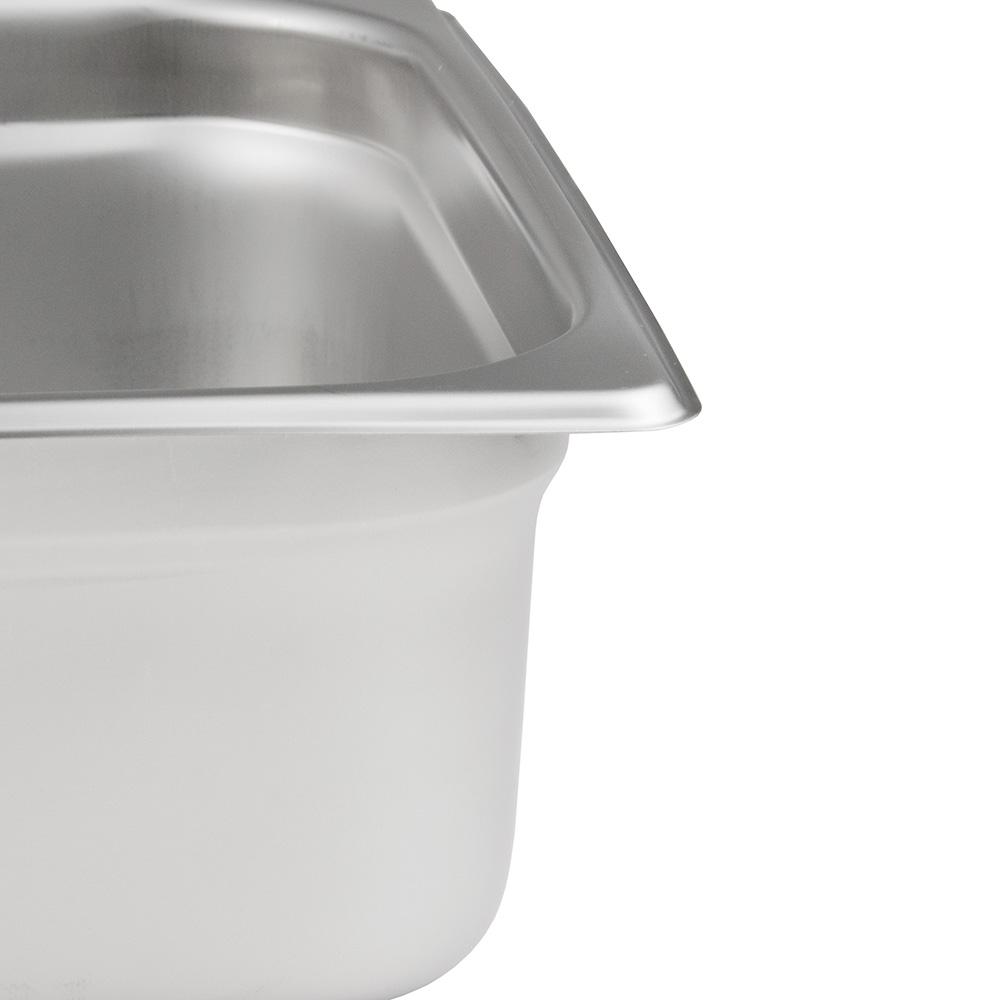 Update NJP-504 Half-Size Steam Pan, Stainless
