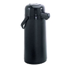 Update NPDB-25/BK/BT 2.5 Liter Glass Lined Airpot, Black