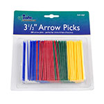 "Update PAP-35JP 3-1/2"" Arrow Picks"