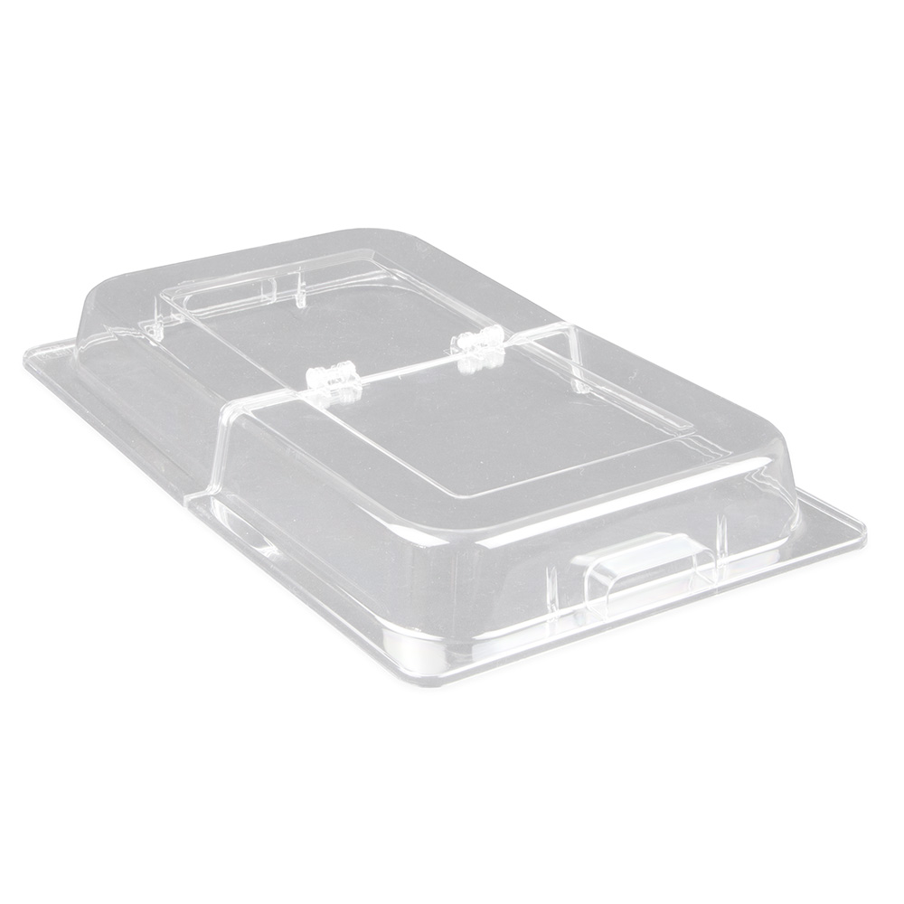 Update PC-1/HDC Full-Size Hinged Display Pan Cover - Polycarbonate