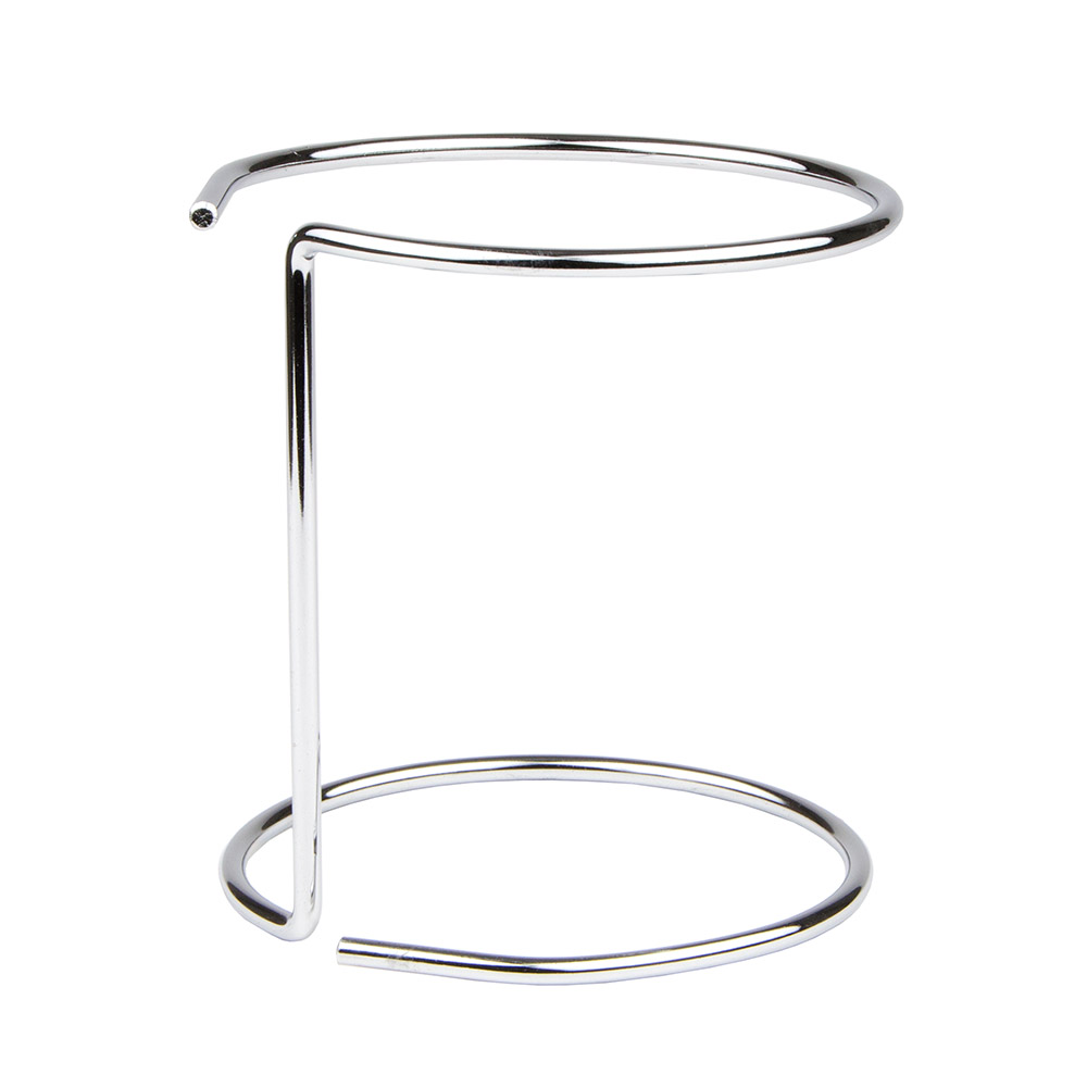 Update International PCD-STD Pancake Batter Dispenser Stand - Chrome