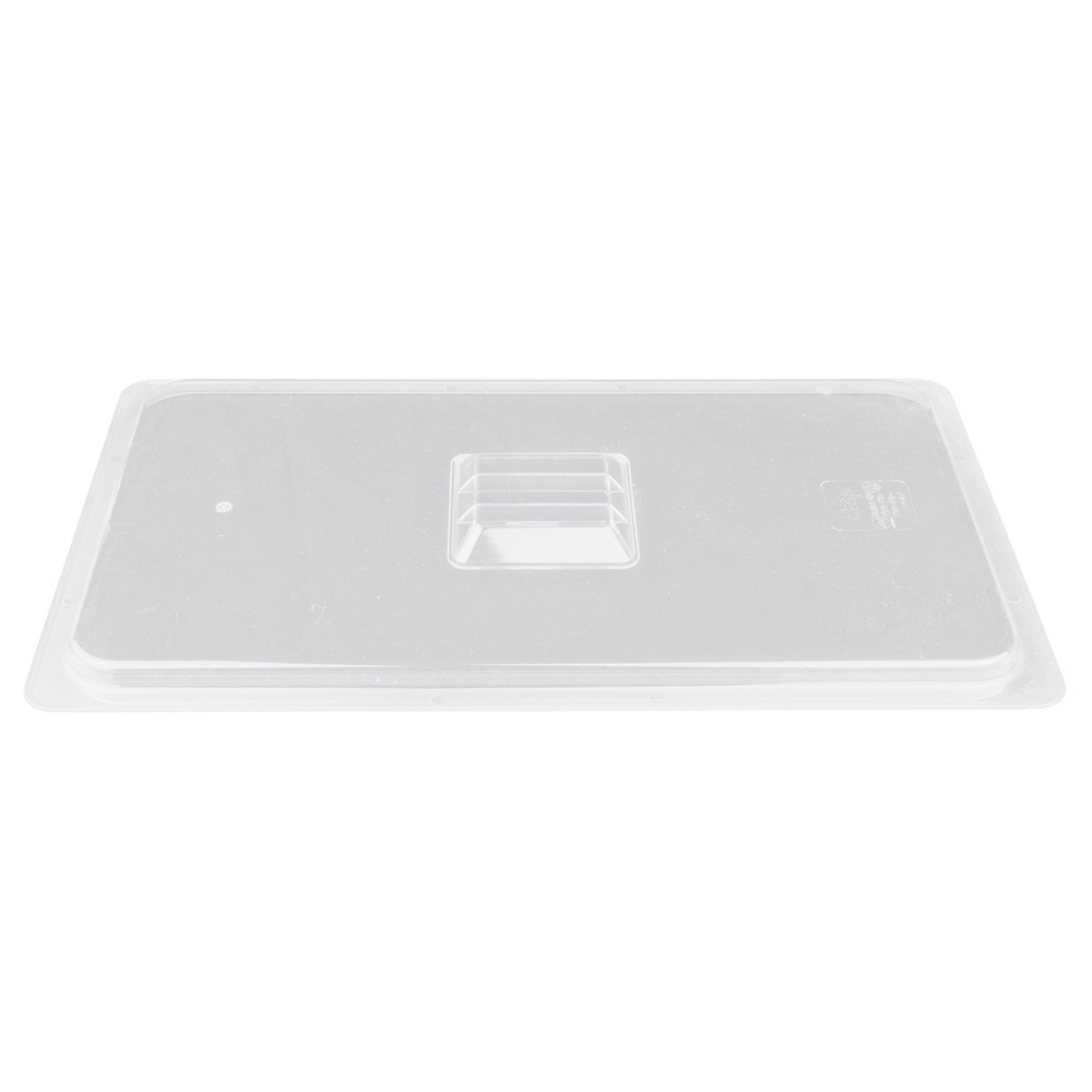 Update PCP-100LDC Full-Size Solid Food Pan Cover - Polycarbonate