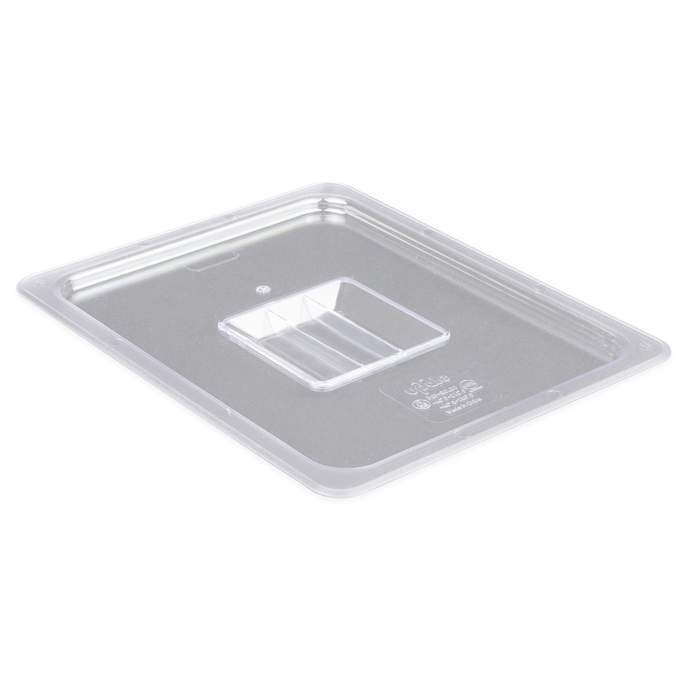 Update PCP-50LDC 1/2 Size Solid Food Pan Cover - Polycarbonate