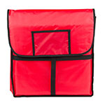 "Update PIB-18 18"" Square Insulated Pizza Delivery Bag"