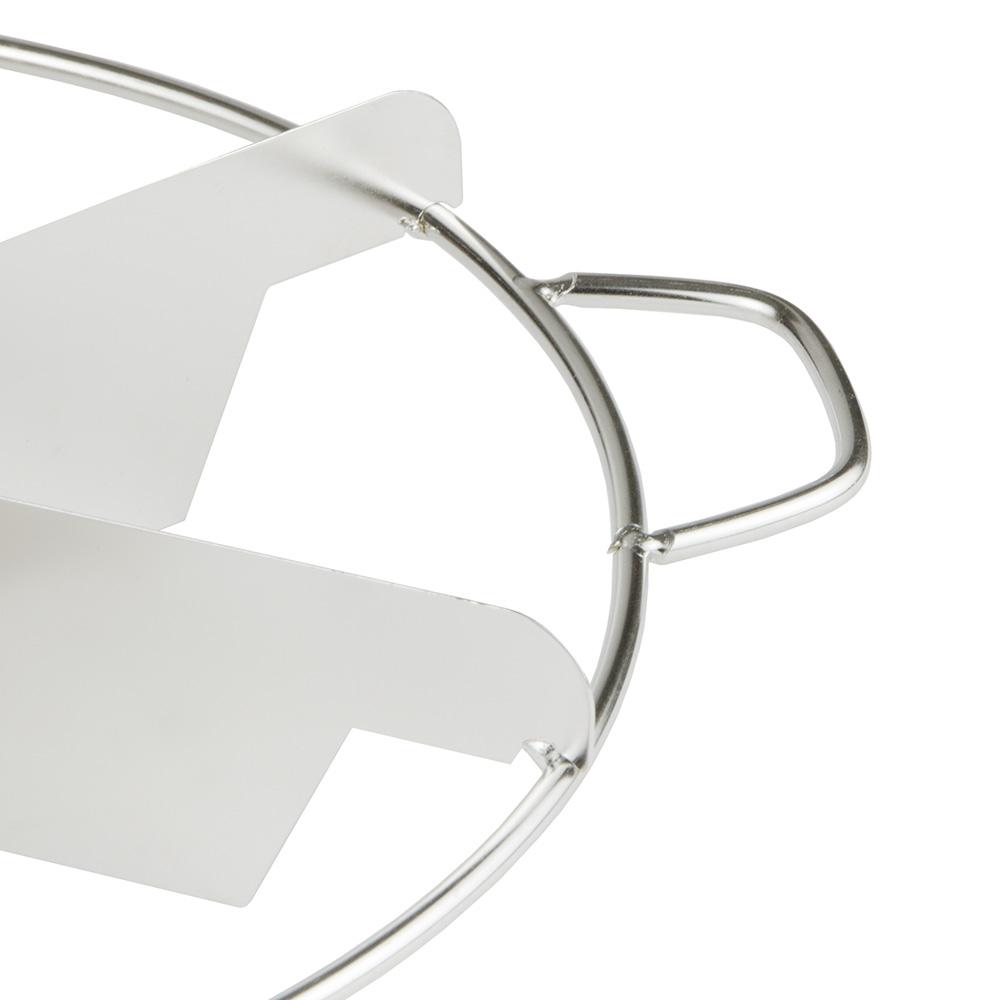 Update PIEC-6 6-Slice Pie Cutter - Stainless
