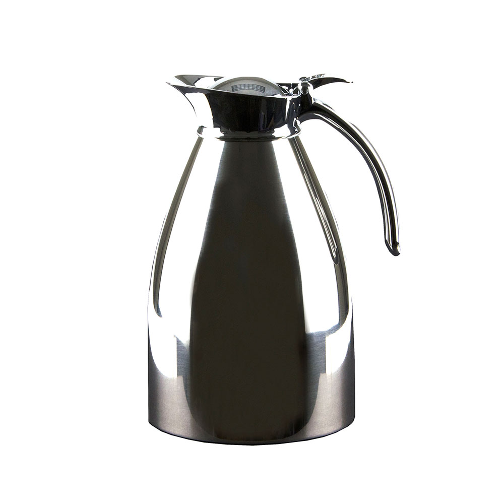 Update PM-150 50-oz Premium Carafe - Stainless