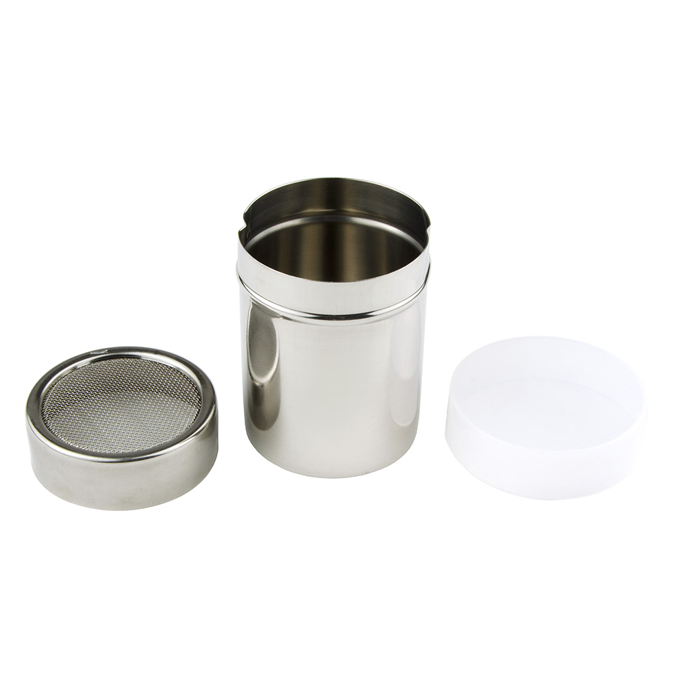 Update PSS-10 10-oz Powdered Sugar Shaker, Stainless