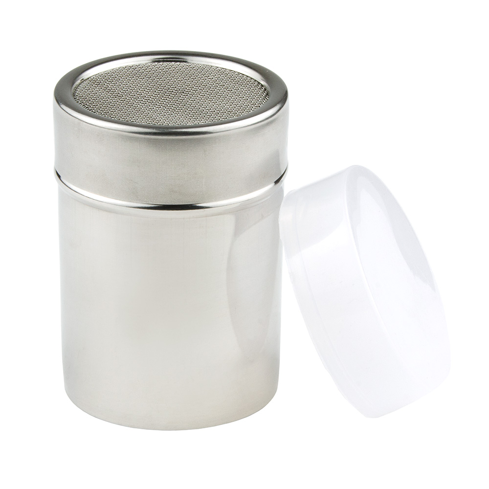 Update PSS-10 10-oz Powdered Sugar Shaker, Stainless