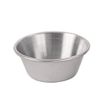 Update International SC-15 1.5-oz Cocktail Dish - Stainless
