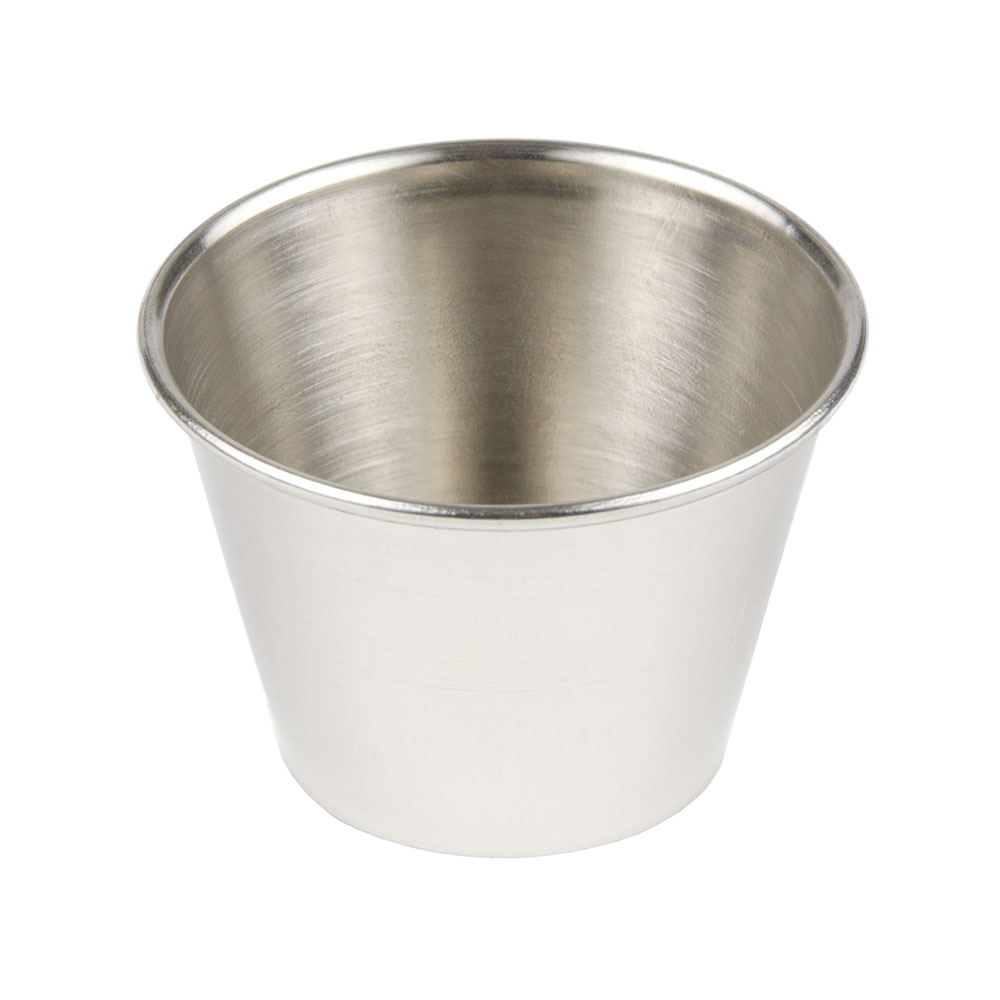 Update SC-25 2.5-oz Cocktail Dish - Stainless