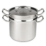 Update SDB-08 8-qt SuperSteel Double Boiler - Stainless