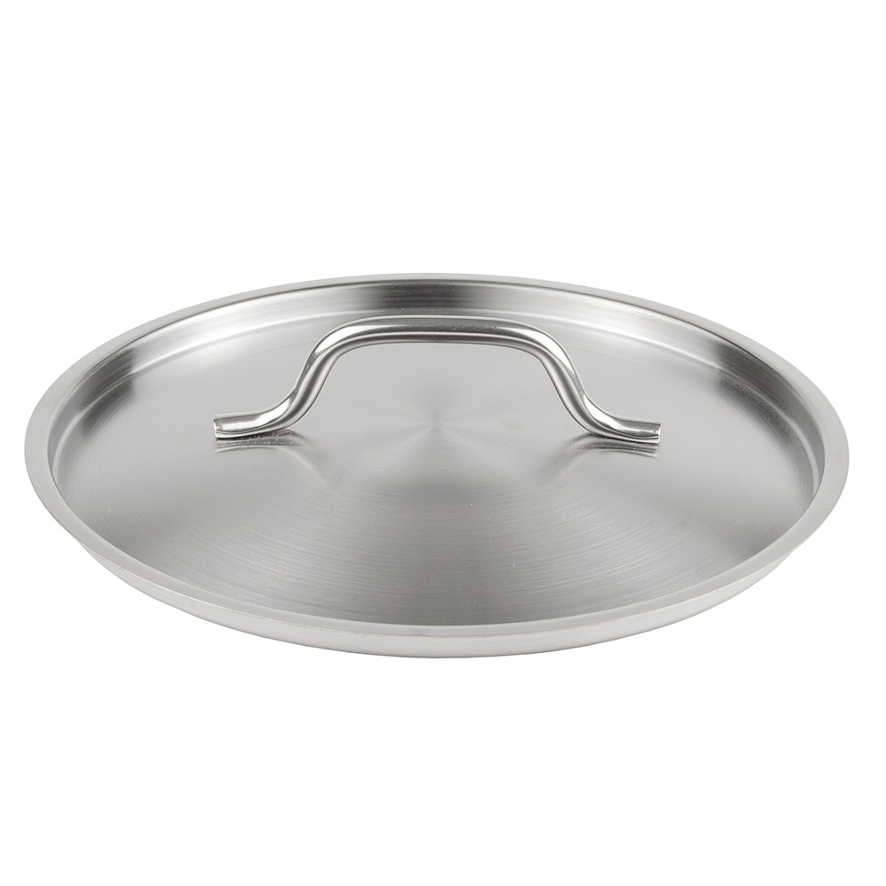 """Update SDB-12 11"""" Stainless Steel Double Boiler w/ 12-qt Capacity"""