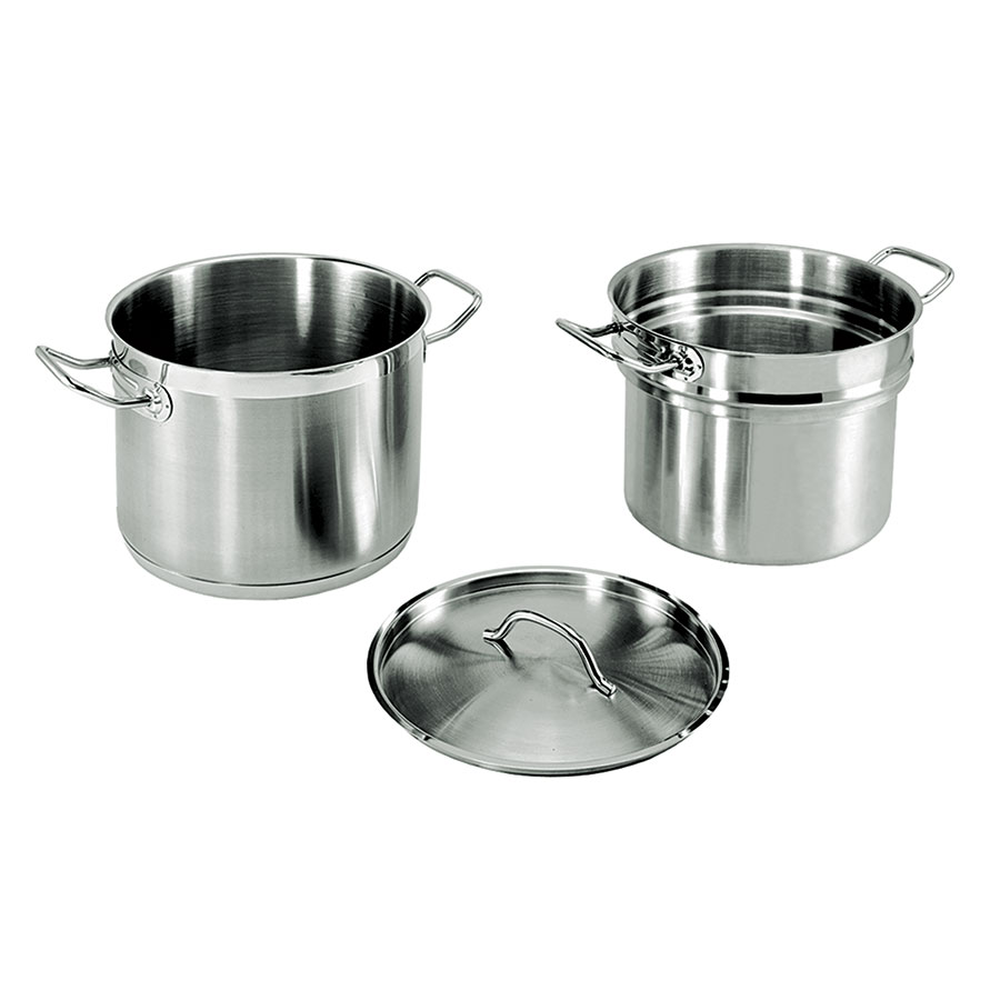 Update SDB-16 16-qt SuperSteel Double Boiler - Stainless