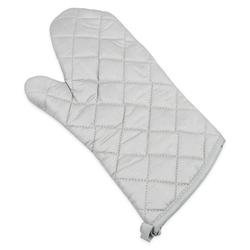 "Update SIL-13 13"" Silicone Oven Mitt"