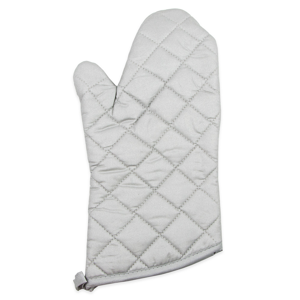 "Update International SIL-13 13"" Silicone Oven Mitt"