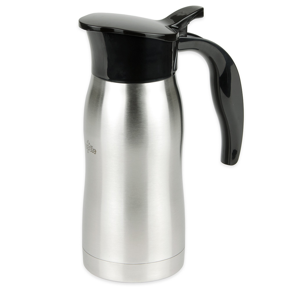 Update International SL-70 0.7-liter Vacuum Insulated Flask - Stainless