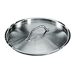 Update SPC-120 20-qt Stock Pot Dome Cover for SPS-20 & SPSA-20, Stainless