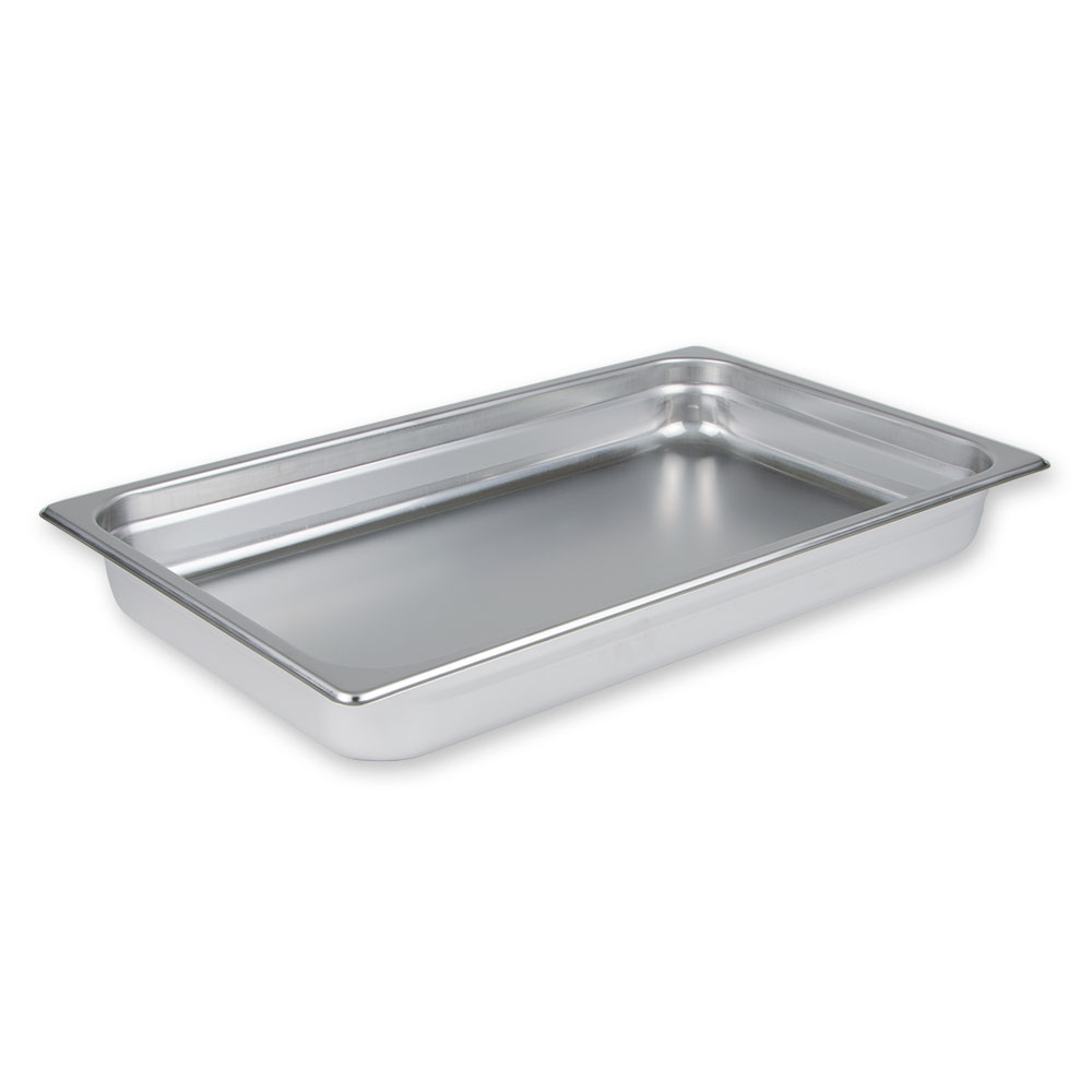 Update SPH-1002 Full-Size Steam Pan, Stainless