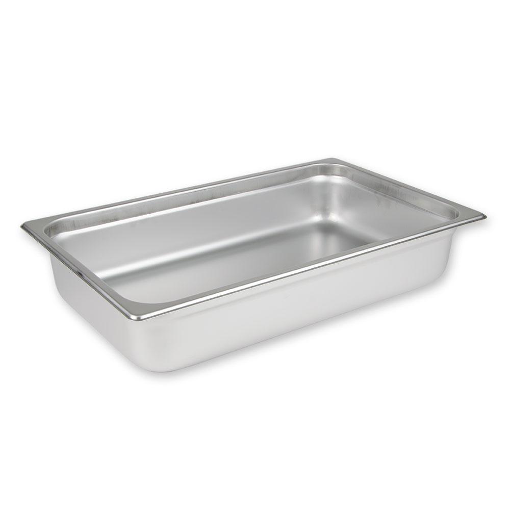 Update SPH-1004 Full-Size Steam Pan, Stainless