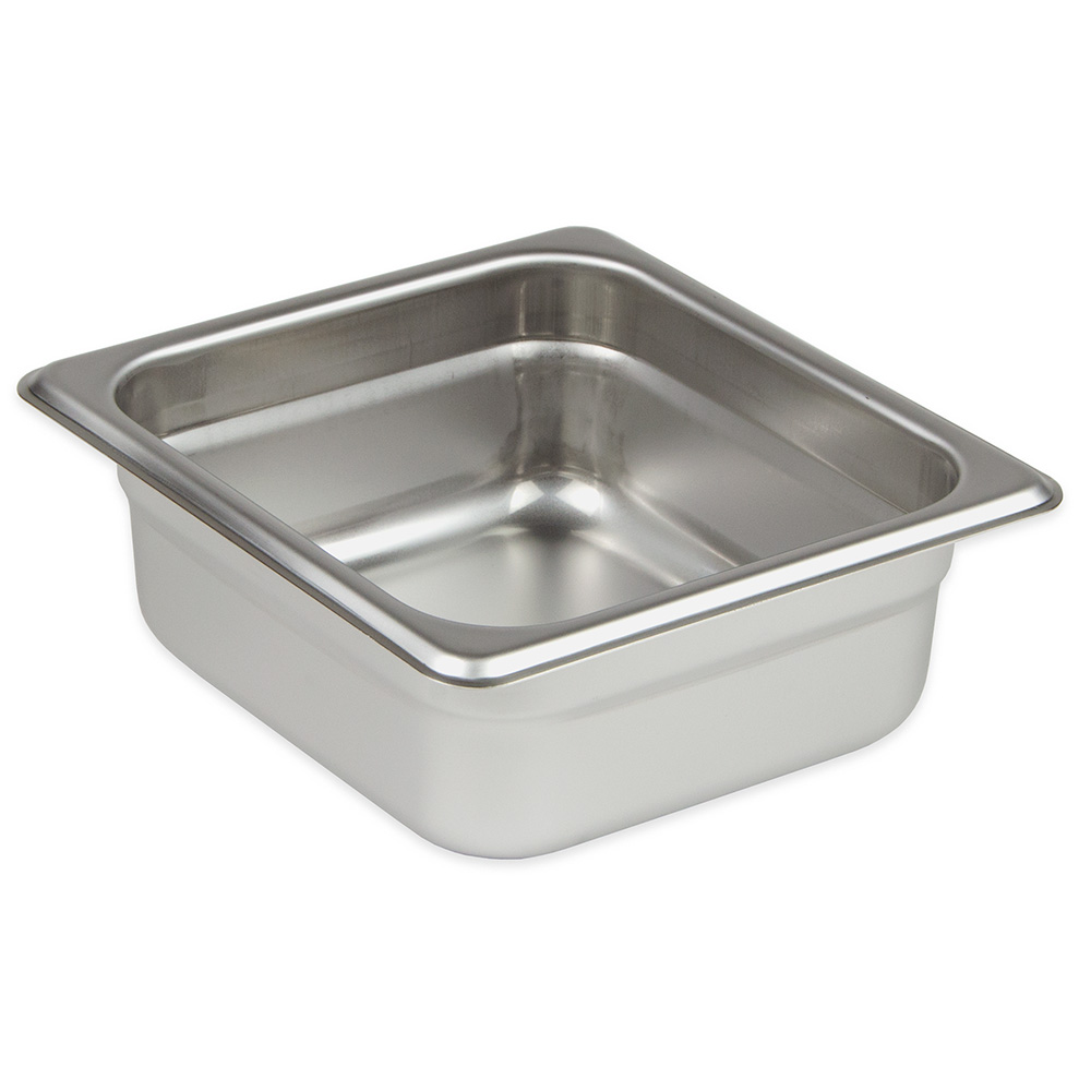 Update SPH-164 Sixth-Size Steam Pan, Stainless