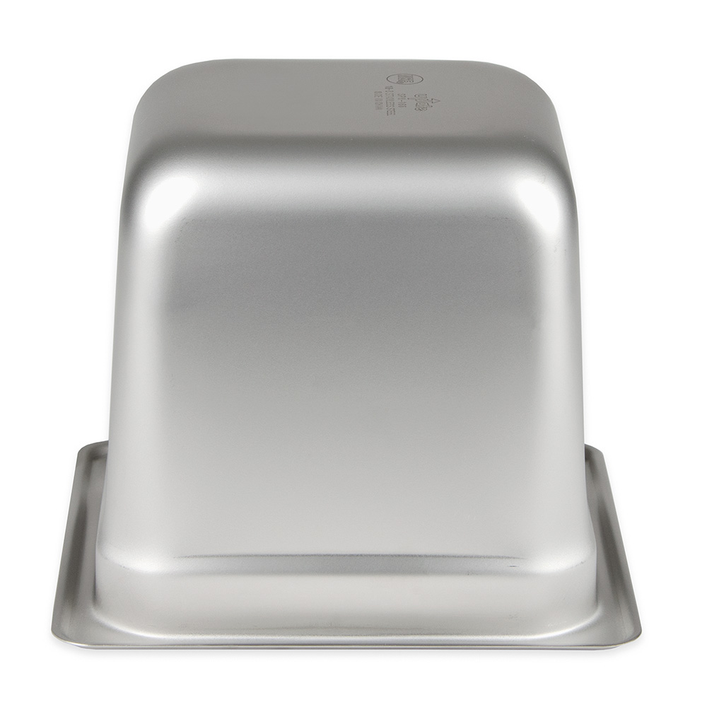 Update SPH-166 Sixth-Size Steam Pan, Stainless