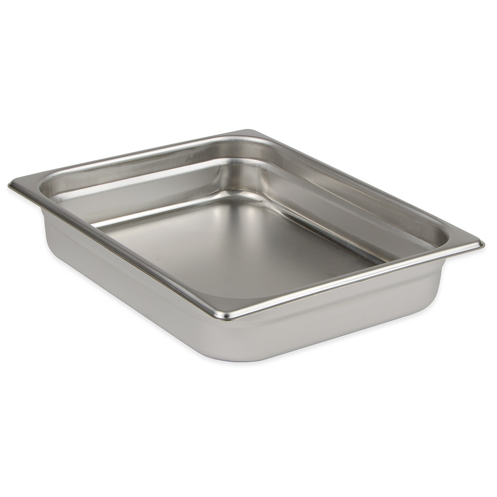 Update SPH-502 Half-Size Steam Pan, Stainless