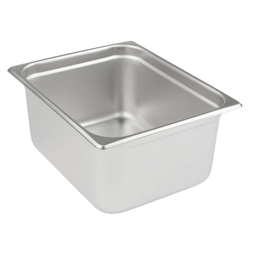 Update SPH-506 Half-Size Steam Pan, Stainless